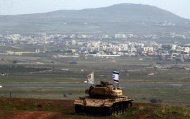 وزير إسرائيلي: سنواصل هجماتنا ضد إيران في سوريا