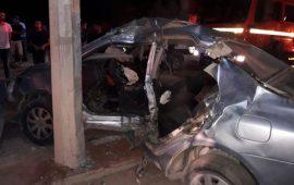النقب: مصرع شاب واصابة آخر بحادث طرق في اللقية