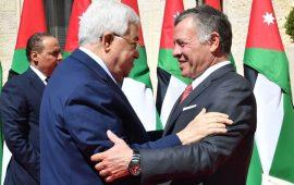"""إسرائيليون يرون """"كونفدرالية"""" الأردن وفلسطين حلا للصراع"""