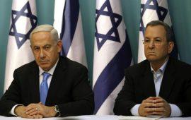 """براك: نتنياهو """"بلطجي"""" وهو أخطر رئيس حكومة في تاريخ إسرائيل"""