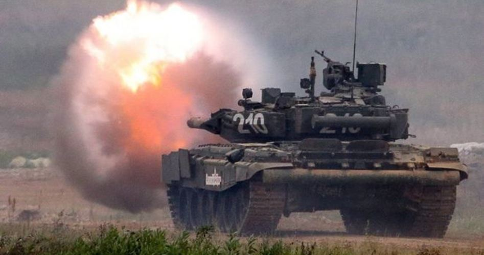 Photo of روسيا تبدأ أكبر مناورات عسكرية في تاريخها منذ الحرب الباردة