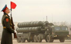 """روسيا تسلم الأسد """"إس300"""" خلال أسبوعين وتتخذ هذه الإجراءات"""