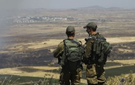 ديفيد فريدمان: إسرائيل ستحتفظ بالجولان للأبد.. وهذا موقفنا