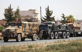 أنباء عن نجاح تركيا بتجنيب إدلب عملية عسكرية للنظام السوري