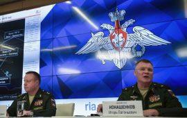 موسكو تكشف تفاصيل حادثة إسقاط طائرتها في سوريا وتحمل إسرائيل المسؤولية