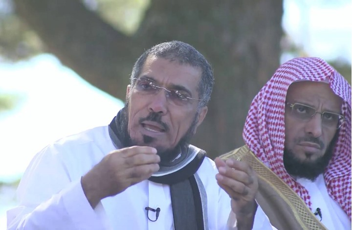 Photo of القرة داغي يدعو علماء السعودية للوقوف مع الدعاة المعتقلين