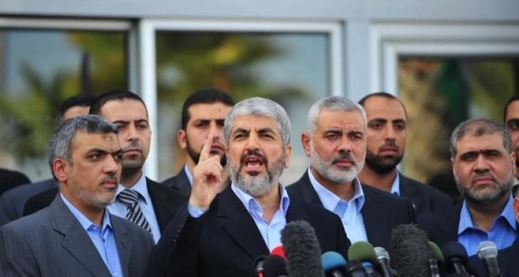 """Photo of """"حماس"""" تتمسك بخيار المقاومة وتحدد خارطة طريق المصالحة"""