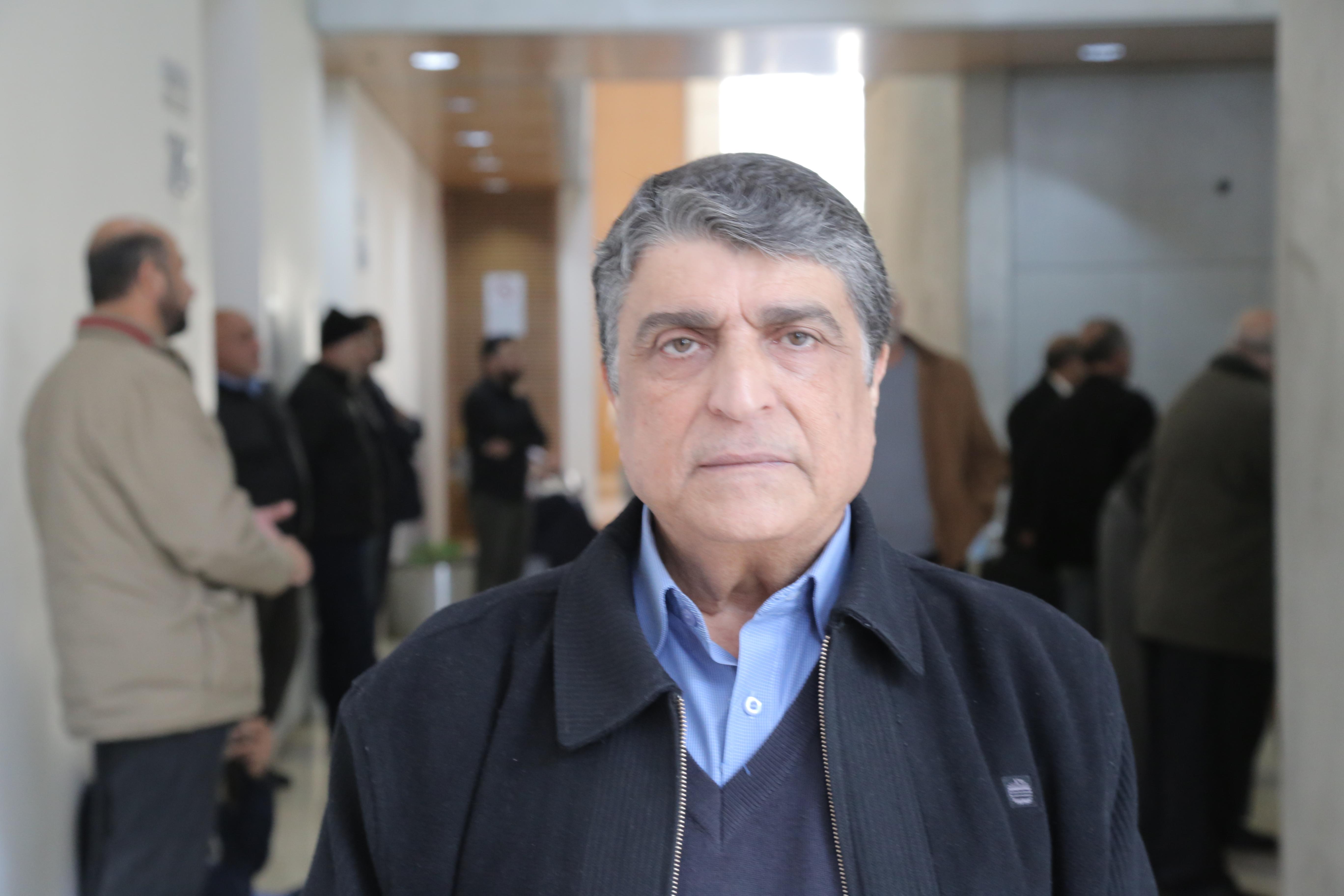 Photo of اعتقال القيادي في الداخل الفلسطيني رجا اغبارية