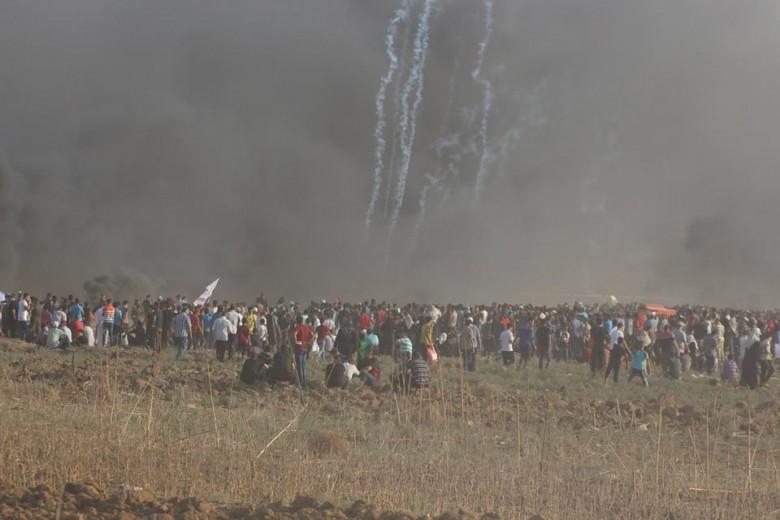 Photo of بينيت: ما يجري على حدود غزة سببه سياسات ليبرمان