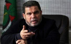 البردويل: لا أمل في المصالحة مع شخص يعزل غزة