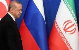 """مقال: النص الكامل لمقال أردوغان في """"وول ستريت جورنال"""""""