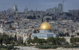 في صراع سفارة القدس.. باراغواي تتراجع وفلسطين تُشيد وإسرائيل تغضب