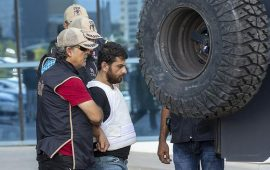 """التحقيقات تكشف علاقة مخابرات النظام السوري بهجوم """"ريحانلي"""" في تركيا"""