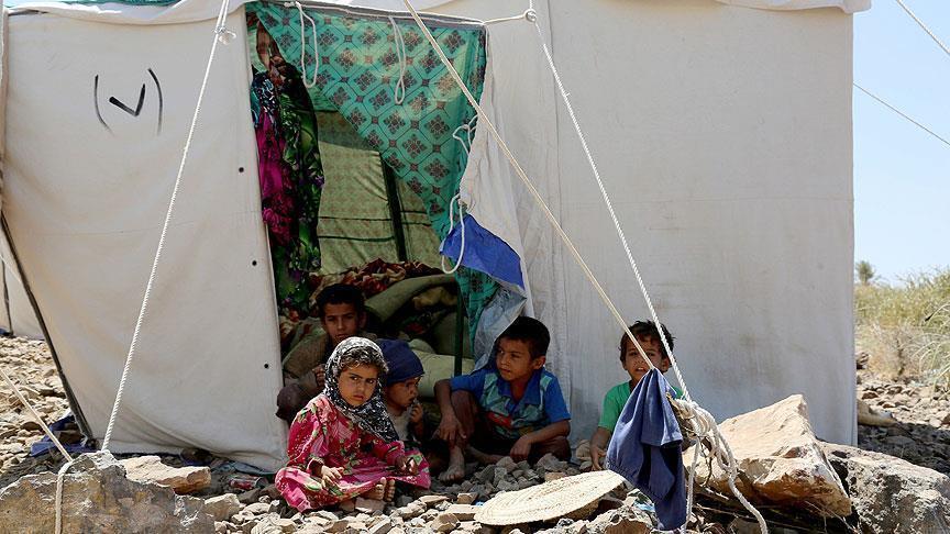 Photo of الأمم المتحدة: 8 ملايين يمني فقدوا سبل عيشهم جراء الحرب