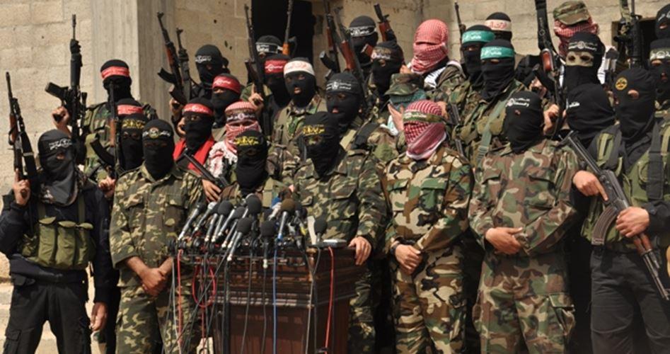 Photo of الغرفة المشتركة: المقاومة جاهزة للرد على اعتداءات الاحتلال