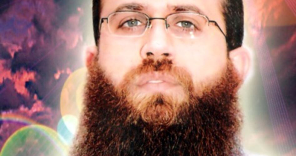 Photo of الأسير خضر عدنان يواصل إضرابه عن الطعام لليوم 37