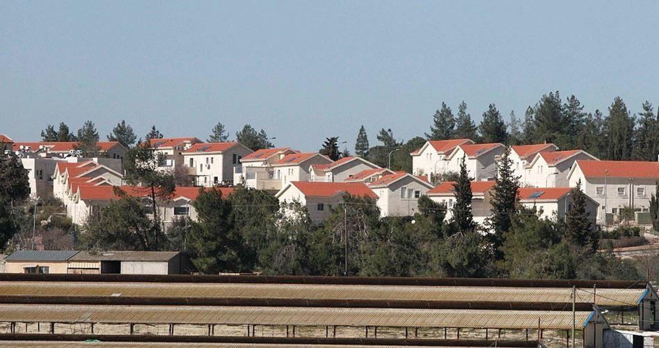 Photo of الاحتلال يصادق على 8 وحدات استيطانية جديدة جنوب بيت لحم