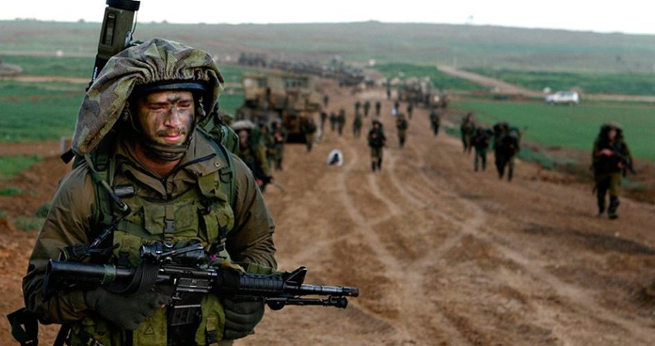 "Photo of ""هآرتس"": الجيش يُعارض حملة عسكرية شاملة بحقّ ""حماس"""