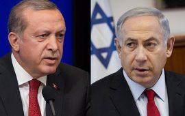 نتنياهو يهاجم أردوغان ويبدي تشاؤمه من تحسن العلاقات