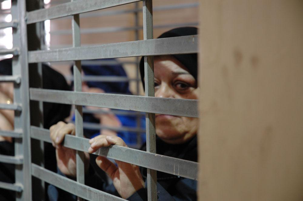"Photo of إدارة معتقل ""هشارون"" تواصل تضييقاتها على الأسيرات"