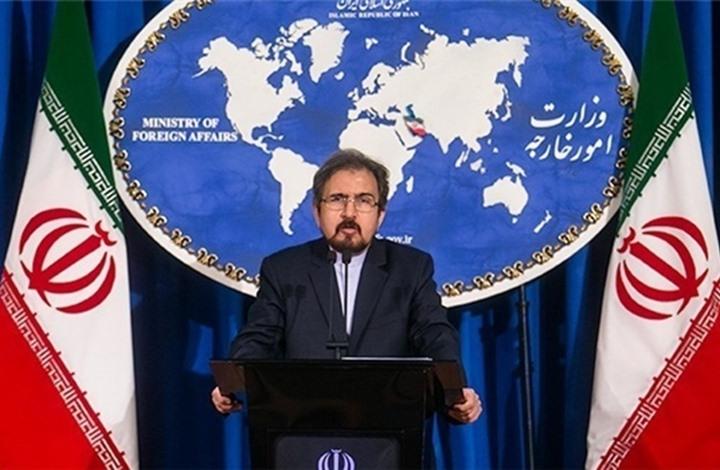 Photo of إيران تعلق على زيارة نتنياهو المفاجئة لسلطنة عُمان