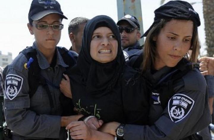 Photo of لليوم الـ35.. الاحتلال يضيق على الأسيرات بكاميرات المراقبة