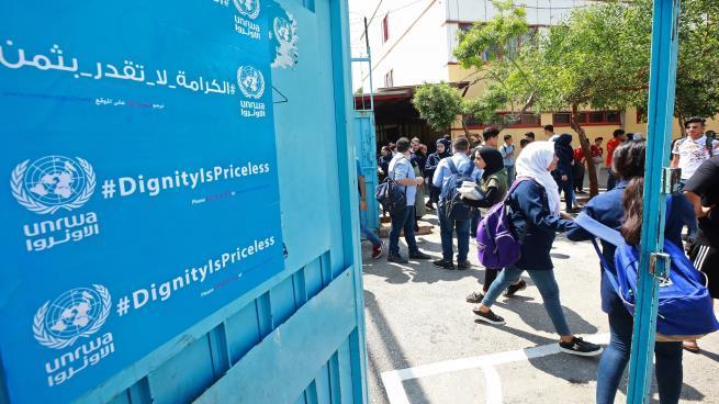 "Photo of ""أونروا"": تصريحات إسرائيل بشأن إغلاق مكاتبنا بالقدس ""غير مسؤولة"""