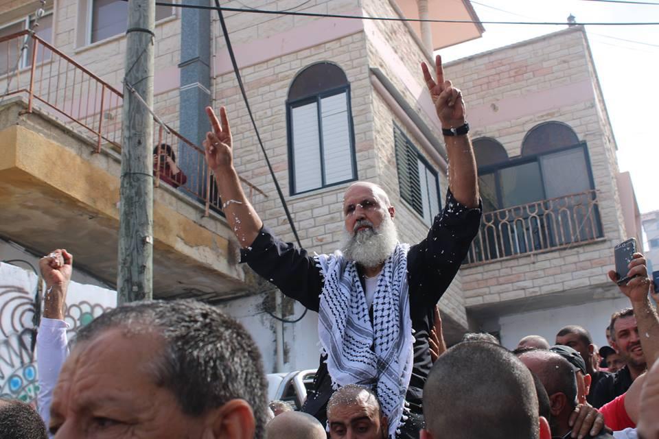 Photo of 30 عاما في السجون الإسرائيلية… مقابلة الخاصة مع الأسير المحرر محمود جبارين