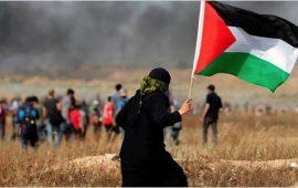 """غزة: دعوات لمشاركة واسعة بجمعة """"الثبات والصمود"""""""