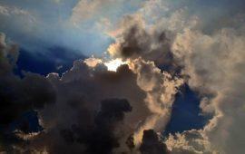 الطقس: غائم جزئيا واحتمال تساقط زخات من الأمطار