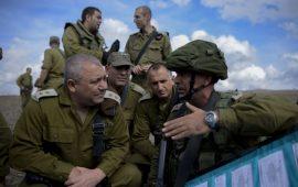 """""""ايزنكوت"""" للسنوار: السيناريوهات مفتوحة مع غزة حال تدهور الأوضاع"""