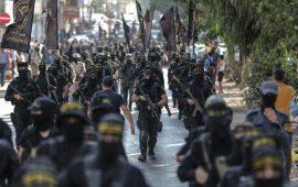 """غزة.. سرايا القدس """"تبايع"""" الأمين العام الجديد للجهاد الإسلامي"""
