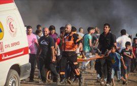 """مطالبات فلسطينية رسمية بـ""""حماية دولية"""" وعقاب الاحتلال الإسرائيلي على جرائمه"""
