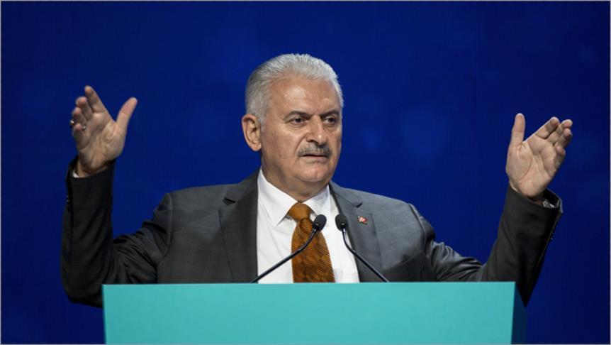 Photo of يلدريم: من الضروري وجود دولة إسلامية دائمة العضوية في مجلس الأمن