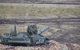 مقتل 112 عسكريًا روسيا بسوريا خلال 3 سنوات