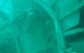 العثور على جزء من حطام الطائرة الأندونيسية المنكوبة