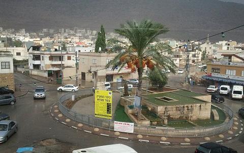 Photo of اصابة خطيرة لشابة من كفر مندا سقطت من علو