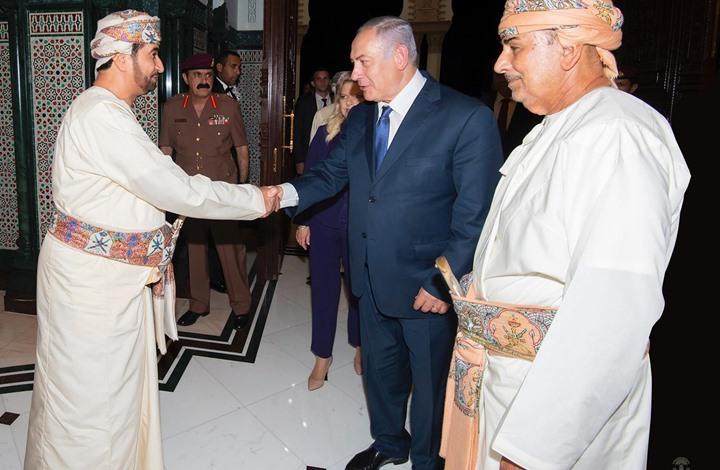 Photo of بعد زيارة نتنياهو.. فريق إعلامي إسرائيلي في مسقط
