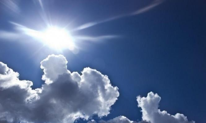 Photo of الطقس: غائم جزئيا والحرارة أدنى من معدلاتها