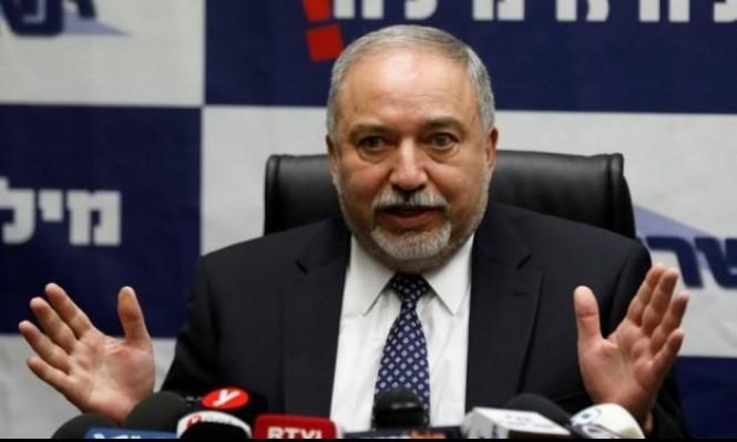 Photo of توقعات باستقالة ليبرمان بسبب وقف إطلاق النار مع غزة؟