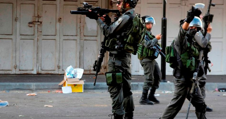 Photo of 2904 انتهاكات للاحتلال في الضفة خلال أكتوبر الماضي