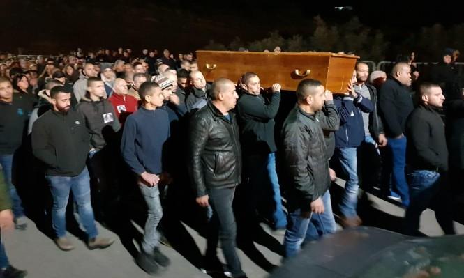 Photo of تمديد اعتقال امرأة وشاب على خلفية جريمة قتل يارا أيوب
