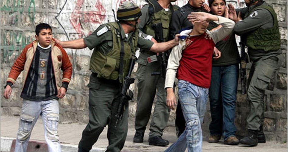 Photo of تقرير يُوثق تصاعد اعتداءات الاحتلال على الأطفال أثناء اعتقالهم
