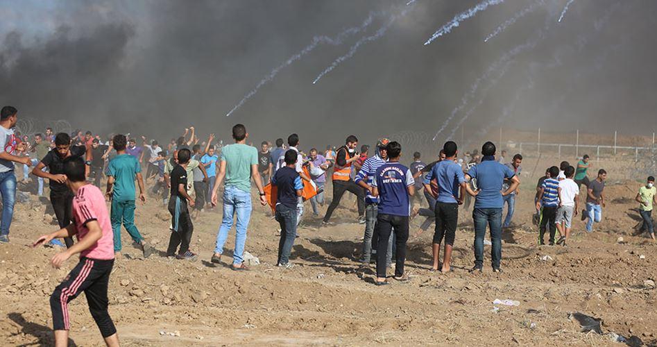 Photo of الاحتلال يختطف جريحاً من غزة.. وعائلته تناشد