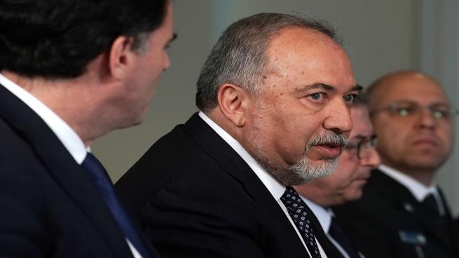 "Photo of الكابينت الإسرائيلي يؤيد استمرار مساعي التهدئة مع ""حماس"""