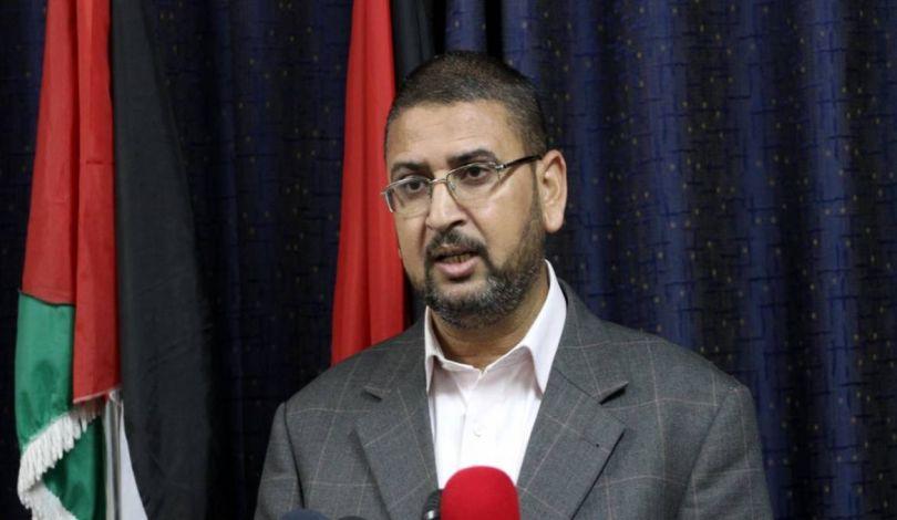 "Photo of ""حماس"": استقبال أي دولة عربية لنتنياهو يمثابة تنازل عن القدس"
