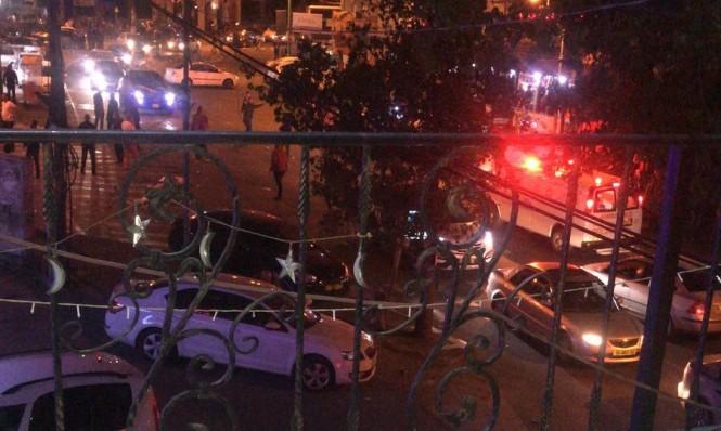 Photo of على خلفية الانتخابات: شجارات عنيفة واصابات في عدة بلدات عربية في الداخل
