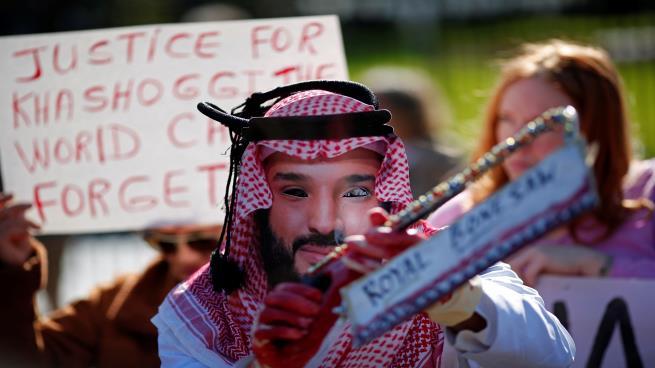 "Photo of ""حرييت"": تسجيل لدى المخابرات الأميركية لبن سلمان وهو يأمر بإسكات خاشقجي"