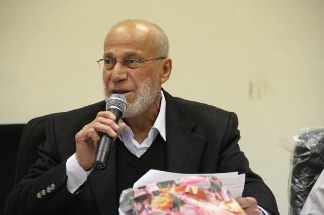 Photo of د. توفيق محمد الترك (76 عاما) من أم الفحم قصة نجاح في العلم والعمل.. ترك المدرسة من الصف السابع ثم واصل تعليمه حتى الدكتوراه
