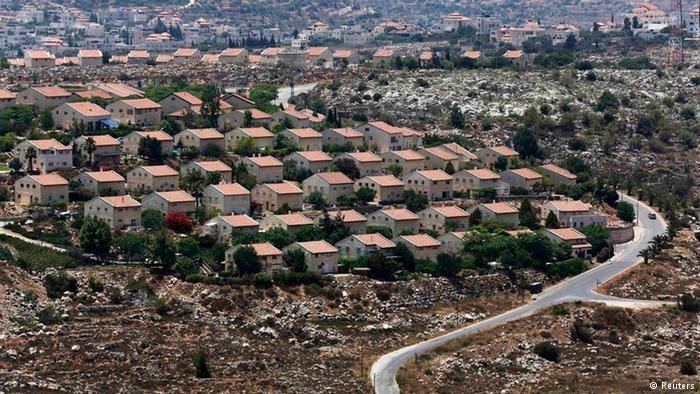 Photo of تقرير: الاحتلال ضاعف المستوطنات والمستوطنين منذ إعلان الاستقلال بـ1988